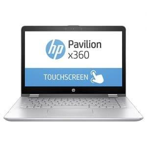 لپ تاپ استوک اچ پی پاویلیون x360 14m-ba011dx