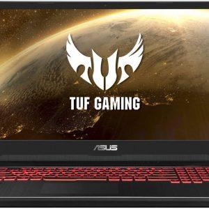 لپ تاپ گیمینگ ایسوس Asus TUF FX705GD i7-8750H
