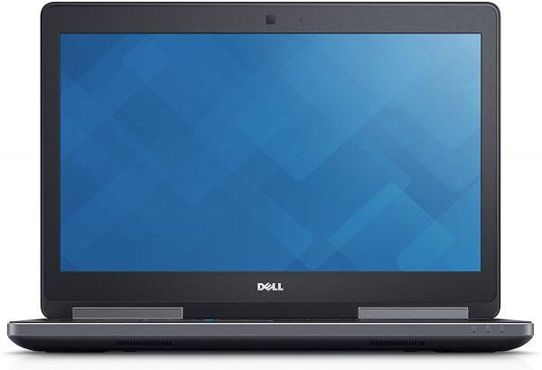 لپ تاپ استوک اروپایی دل Dell Precision 7510 i7-6820HQ