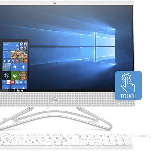کامپیوتر آل این وان استوک HP 22-c0033d All-in-One i3-8130U