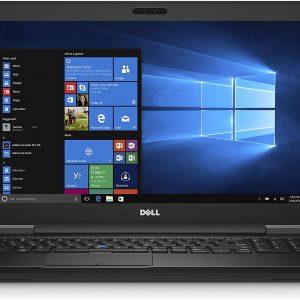 لپ تاپ استوک اروپایی دل Dell Latitude 5580 i7 7820HQ