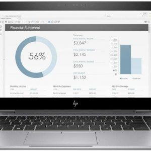 لپ تاپ استوک اروپایی HP 820 G3 i5