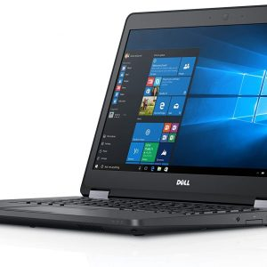 لپ تاپ استوک اروپایی Dell Latitude E5470 i7-6820HQ