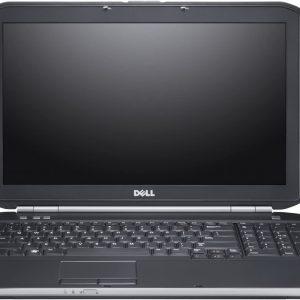 لپ تاپ استوک اروپایی دل Dell Latitude E5520 i5-2520M