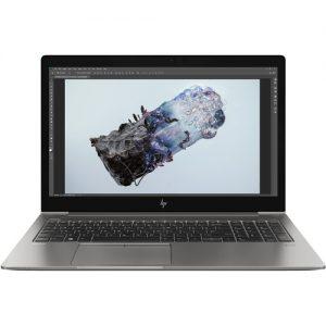لپ تاپ HP ZBook 15u G6 i7 8665U 4GB AMD WX 3200