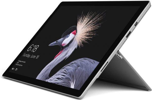 سرفیس Surface Pro 5 i7-7th 8 256
