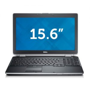 لپ تاپ استوک اروپایی Dell Latitude E6520 i7 2620M