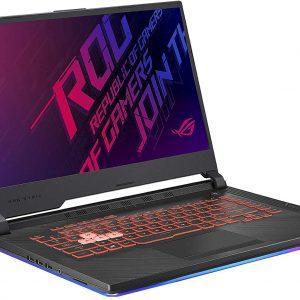 لپ تاپ ASUS ROG Strix G531GT i7 9750H