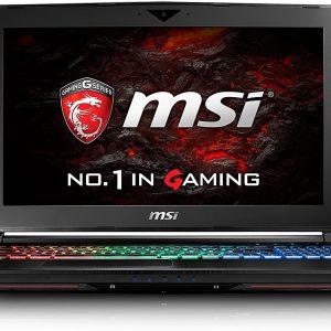 لپ تاپ گیمینگ MSI GT62VR 7RE i7 7700HQ