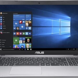 لپ تاپ گیمینگ ASUS K550VX i7 6700HQ