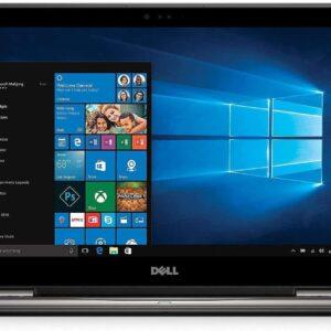 لپ تاپ Dell Inspiron 7573 i7 8550U