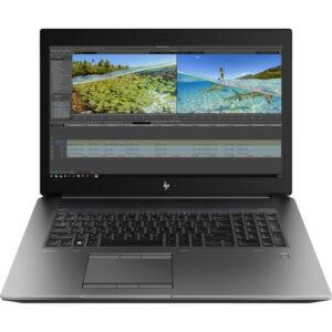 لپ تاپ HP ZBook 17 G6 i9 9880H RTX5000