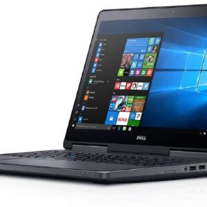 لپ تاپ Dell Precision 7720 i7 7820HQ