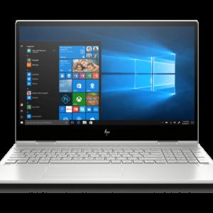 لپ تاپ HP ENVY X360 15-dr1017tx