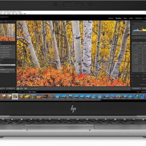 لپ تاپ HP ZBook 14u G5 i7