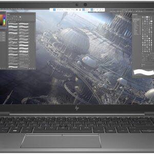 لپ تاپ HP ZBook Firefly 14 G7 i7-10810U