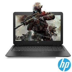 لپ تاپ HP Pavilion 15-bc508tx i5