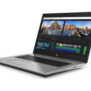 لپ تاپ HP ZBook 17 G5 i7 8750H