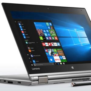 لپ تاپ Lenovo Yoga 260 i7