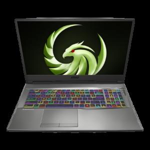 لپ تاپ گیمینگ MSI Alpha 17 A4DEK