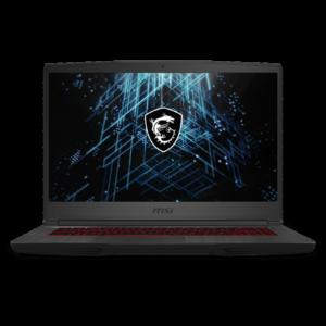 لپ تاپ گیمینگ MSI GF65 Thin 10UE