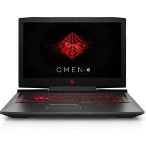 لپ تاپ گیمینگ HP Omen 17-an012dx