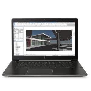 لپ تاپ HP ZBook 15 G4 Studio i7 7820HQ