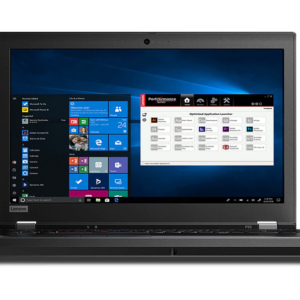 لپ تاپ Lenovo P53 i7 9750H