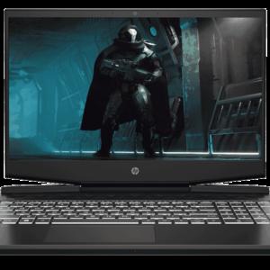 لپ تاپ گیمینگ HP 15 dk1146TX i5