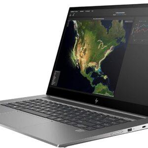 لپ تاپ HP ZBook Create G7 i7 10750H