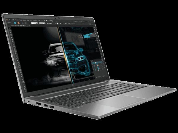 لپ تاپ HP ZBook Power G7 i7 10750H